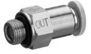 Régulateur Clapet anti-retour - QR1-ANR