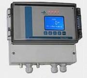 Régulateur contrôleur de conductivité PH - Régulateur de rH et contrôleur de conductivité DATA RHC