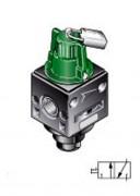 Régulateur de pression d'air - Composants pour assemblage modulaire en ligne
