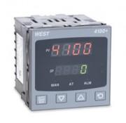 Régulateur de température monoboucle - Contrôleur de température 4100+