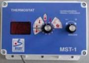 Régulateur de ventilation et chauffage - Puissance de 10A - alimentation : 230 V - 50Hz