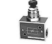 Régulateur flux limiteur CH01 - Limiteur CH01