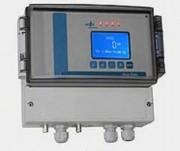 Régulateur PH Oxygène traitement des eaux - Traitement chimique des eaux usées, industrielles et communales DATA PHOXY