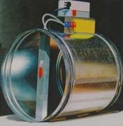 Régulateurs de débit d'air