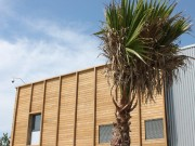 Réhabilitation locaux industriels - Réaménagement de locaux et bâtiments industriels