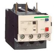 Relai thermique protection moteur - Classe 10 et 20 A