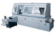 Relieur automatique dos carré collé - Cadence de production : 1350 livres par heure