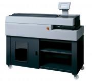 Relieur thermique de documents - Cadence de production jusqu'à : 180 livres/heure