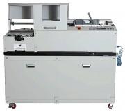 Relieur thermique semi automatique