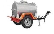 Remorque citerne eau - Remorque citerne eau 500 litres