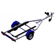 Remorque Jet ski - Charge Utile : 500 kg