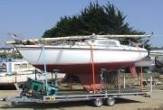 Remorque pour transport divers sur-mesure - 3500 kg