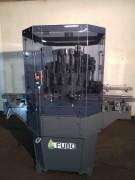 Remplisseuse automatique liquides - Rendement: 3000 Litres/h