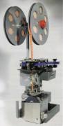 Remplisseuse et fermeuse de tube métallique - Vitesse de 3800  jusqu'à 15500