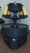 Remplisseuse rotative de bouteilles - Rendement : 1400 Litres/h