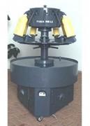 Remplisseuse rotative semi-automatique FUBO MB12 - FUBO MB12