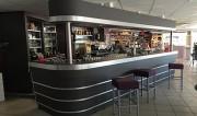 Rénovation bar - Agencement sur mesure