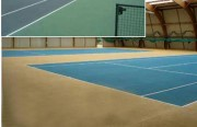 Rénovation court tennis en béton - Normes AFNOR et cahier de charge de la FFT