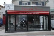 Rénovation d''Espace intérieur et réalisation de façade - Agencement extérieur de boulangerie