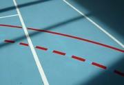 Rénovation de sols sportifs