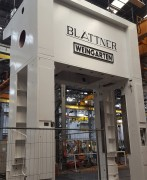 Rénovation électro peinture machines industrielles - Peinture pour environnements chimiques