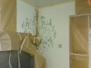 Rénovation peinture électrostatique