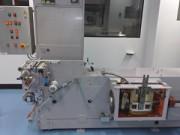 Rénovation peinture machine d'imprimerie - Peinture pour environnements chimiques