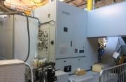 Remise peinture machines industrielles - Prestation sur site