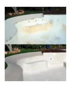 Rénovation piscine - Garantie d'un travail sérieux