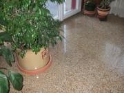 Rénovation sol granit - Résistance mécanique : Excellente