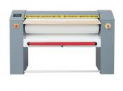 Repasseuse professionnelle à cuvette 35/40 kg/h - Diamètre du cylindre : 330mm -  Chauffage : 7.5 kW