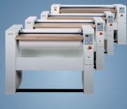 Repasseuse professionnelle automatique - Rendement : 30-52 kg - Raccordement : 3x380-400 V/50 Hz
