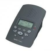 Répondeur enregistreur écran LCD - Répondeur 30 minutes simple et convivial