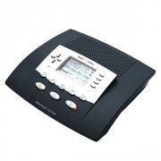 Répondeur enregistreur Tiptel - 1 heure d'enregistrement