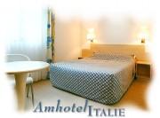 Réservation Amhotel Italie Paris - Amhotel Italie