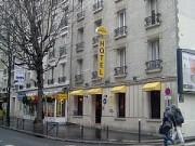 Réservation Hotel Balladins Paris XIXe Superior - Hotel Balladins Paris XIXe Superior