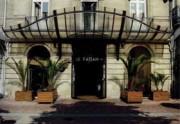 Réservation hôtel Bordeaux Arcantis le Faisan - Arcantis le Faisan