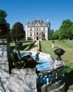 Réservation hôtel Bordeaux Chateau Pian Bouliac - Château Pian Bouliac