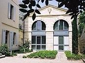 Réservation hôtel Bordeaux La Maison Bord Eau - La Maison Bord Eau
