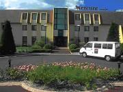 Réservation hôtel Bordeaux Mercure Mérignac - Mercure Mérignac
