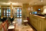 Réservation Hôtel Britannia Paris - Hôtel Britannia