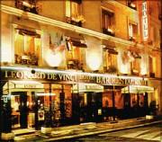 Réservation Hotel Léonard de Vinci Paris - Hôtel Léonard de Vinci