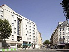 Réservation Hotel Mercure Paris Chateau Landon - Hotel Mercure Paris Chateau Landon