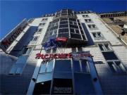Réservation Hotel Mercure Paris Place Austerlitz Bibliothèque - Hotel Mercure Paris Place Austerlitz Bibliotheque