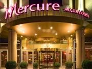 Réservation Hotel Mercure Paris Porte de Saint Cloud Boulogne Billancourt - Hotel Mercure Paris Porte de Saint Cloud
