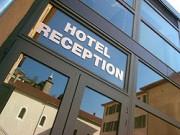 Réservation Hotel Mercure Paris Terminus Nord - Hotel Mercure Paris Terminus Nord