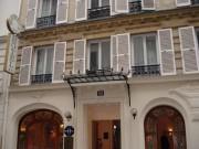 Réservation Hôtel Mondia Paris - Hôtel Mondia
