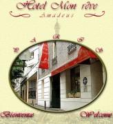 Réservation Hotel Paris Mon Reve Amadeus - Hotel Mon Reve Amadeus