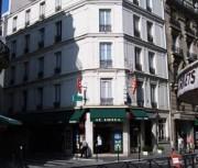 Réservation Hôtel Ribera Paris - Hôtel Ribera