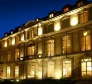 Réservation Hôtel Saint James & Albany Paris - Hotel Saint James & Albany